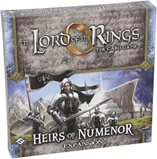 Lord of the Rings LCG: Heirs of Numenor