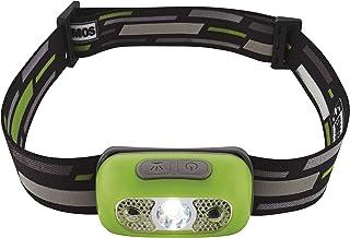 Zebco Power LED Kopflampe Stirnlampe Angeln Angellampe Lampe Nachtlicht NEU