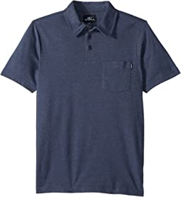 O'Neill Kids - Fraser Polo Knits (Big Kids)