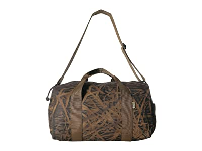 Filson Field Duffel Small (Shadow Grass) Duffel Bags