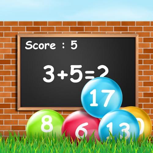 Éclate-bulles Et Mathématiques