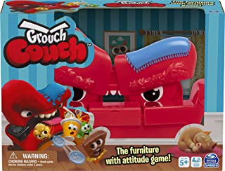 Spin Master Grouch Couch Game