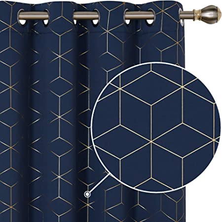 PAIR OF THERMAL INSUALTING CERTI 3 PASS TOTAL READYMADE CURTAIN LININGS FREE PP