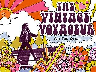 The Vintage Voyageur