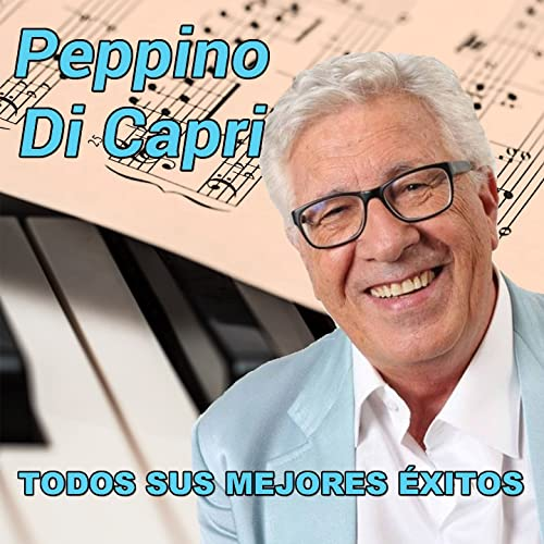 Adelante En Español By Peppino Di Capri On Amazon Music