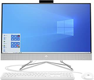 HP All-in-One 27-dp1005na PC