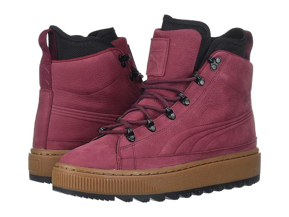 PUMA The Ren Boot NBK (Tibetan Red) Men