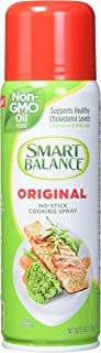 Smart Balance Cooking Spray Non-Stick, 6-Ounce