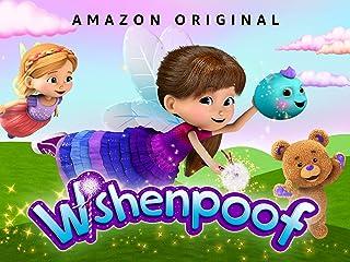 Wishenpoof - Season 2, Part 3