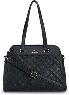 Lavie Spring/Summer 20 Women's Satchel (Black)