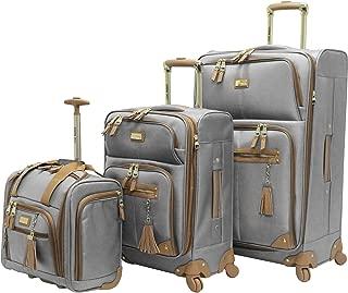 Best vintage floral suitcase set of 3 Reviews