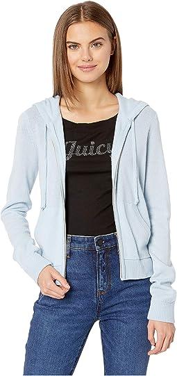 Juicy Pull Jacket