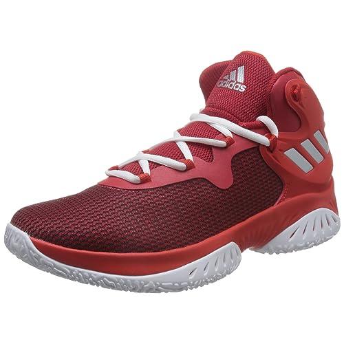 official photos aae2b 7dbe0 adidas Explosive Bounce, Zapatillas de Baloncesto Unisex Adulto