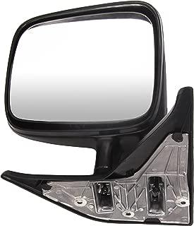 Recambio cristal espejo retrovisor con base Izquierdo VW Transporter T4 90=/>03