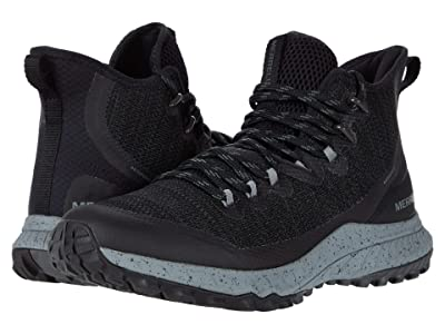 Merrell Bravada Mid Waterproof (Black) Women