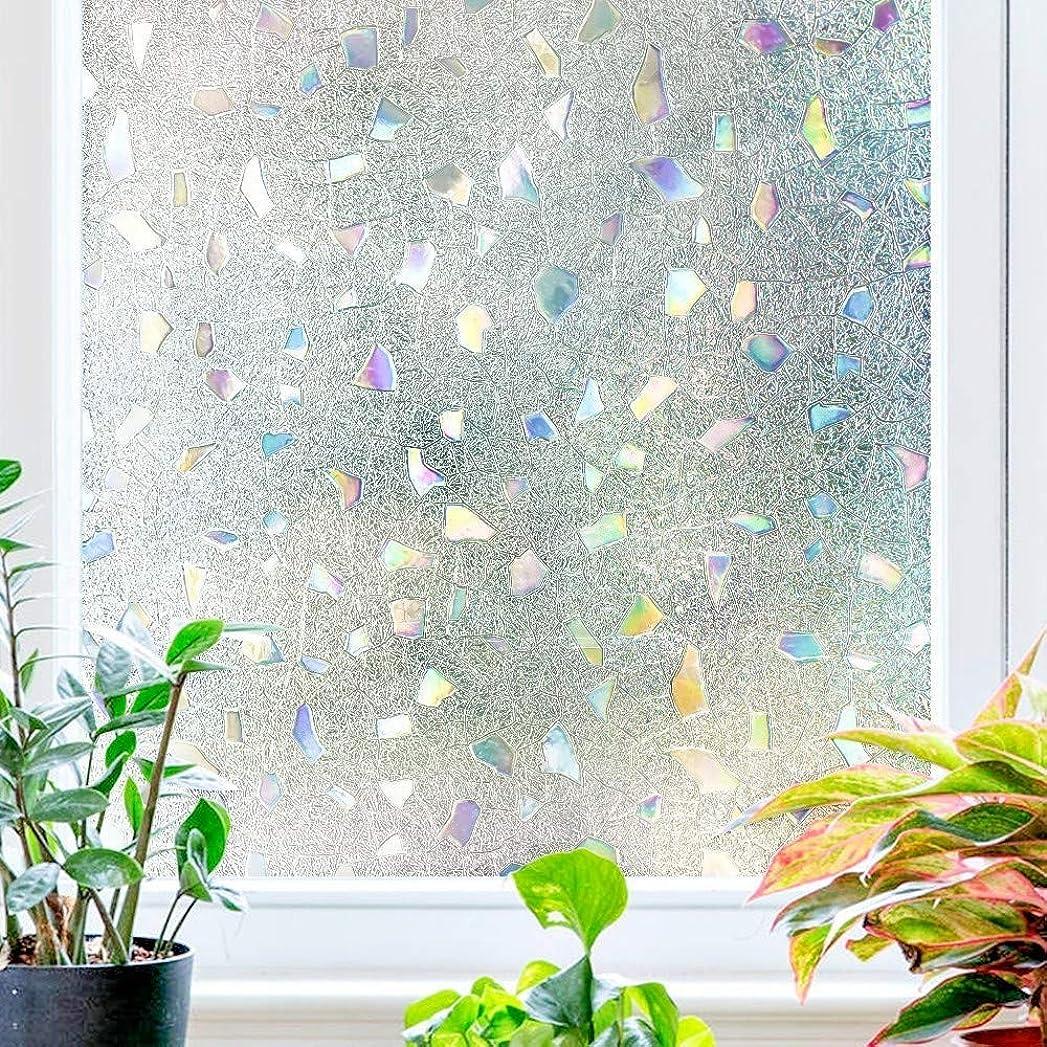 ソケット投資メンテナンス窓のステッカーの静的な反紫外線カーテンのフィルムのプライバシーの窓のステッカー