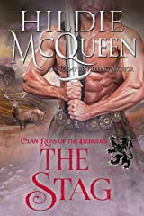 The Stag (Clan Ross of the Hebrides Book 5) Kindle Edition