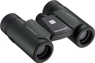 OLYMPUS 双眼鏡 10x21 小型軽量 防水 ダークグリーン 10X21RC II WP DGR