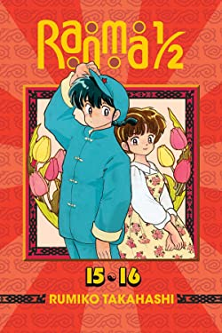 Ranma 1/2 (2-in-1 Edition), Vol. 8: Includes Volumes 15 & 16 (8)