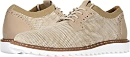 G.H. Bass & Co. Dirty Buck 2.0 Plain Toe Knit