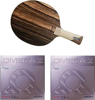 XIOM Combo Omega Tour Omega V Euro : Ship via DHL International