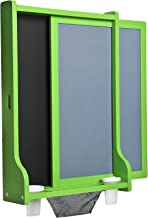 Little Partners Learn N' Share Easel, Art and Education Add-on Attachment for The Learning Tower (Improved) (Apple Green)