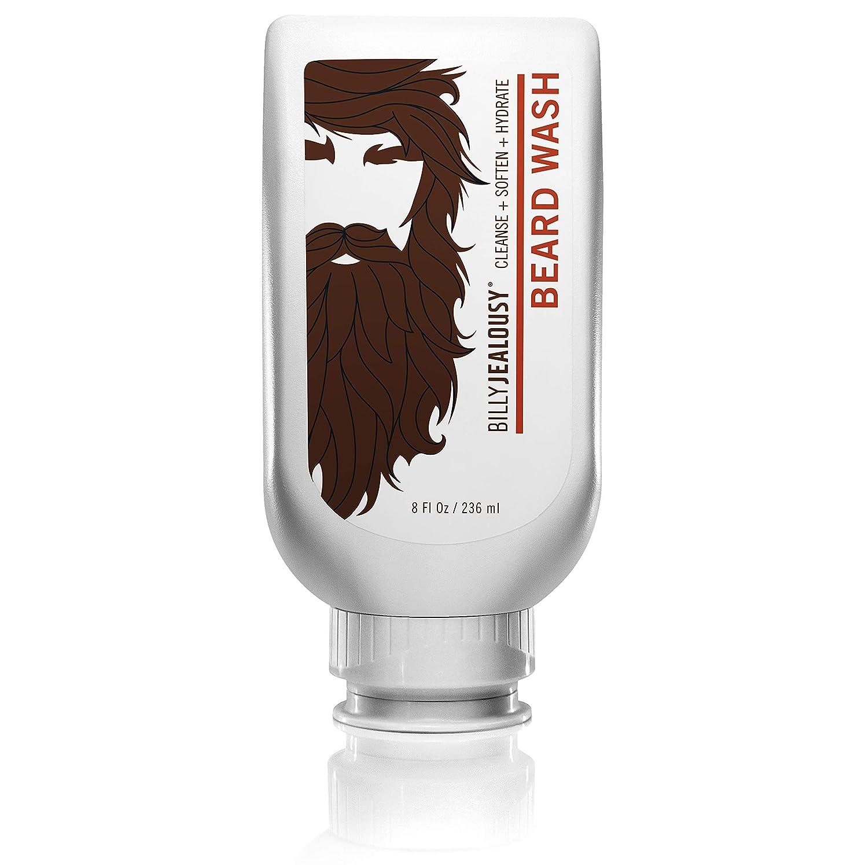 隠のれん祈るビリージェラシー Beard Wash 236ml/8oz並行輸入品
