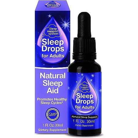 Amazon.com: SleepDrops for Adults - Award Winning Sleep ...