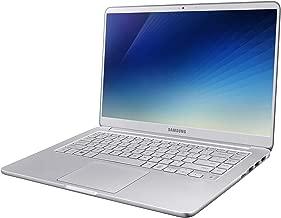 Samsung NP900X5T-K02US Notebook 9 Laptop (Windows 10 Professional, 8th Gen. Intel Core i7-8550U 1.8 GHz Quad-core Processor, 15