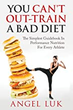you can t outtrain a bad diet