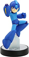 Amiibo Mega Man - Japan Import (Mega Man Series) (Original Version)