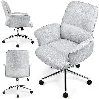 Terrific Amazon Com Steelcase Leap Fabric Chair Black 46216179Fbl Home Interior And Landscaping Ponolsignezvosmurscom