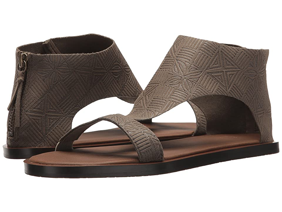 Sanuk Yoga Dawn TX (Brindle) Women