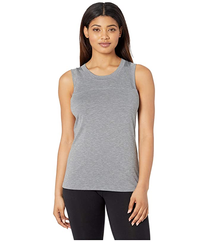 The North Face HyperLayer FD Tank Top (TNF Medium Grey Heather) Women