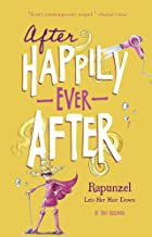 Rapunzel Lets Her Hair Down (After Happily Ever After)