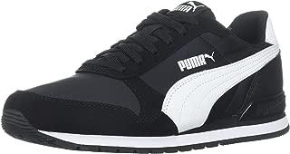 PUMA Kids' ST Runner NL Sneaker
