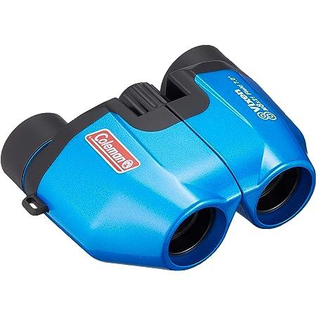 Vixen(ビクセン) 双眼鏡 Coleman コールマン M8×21 ブルー・14571-3