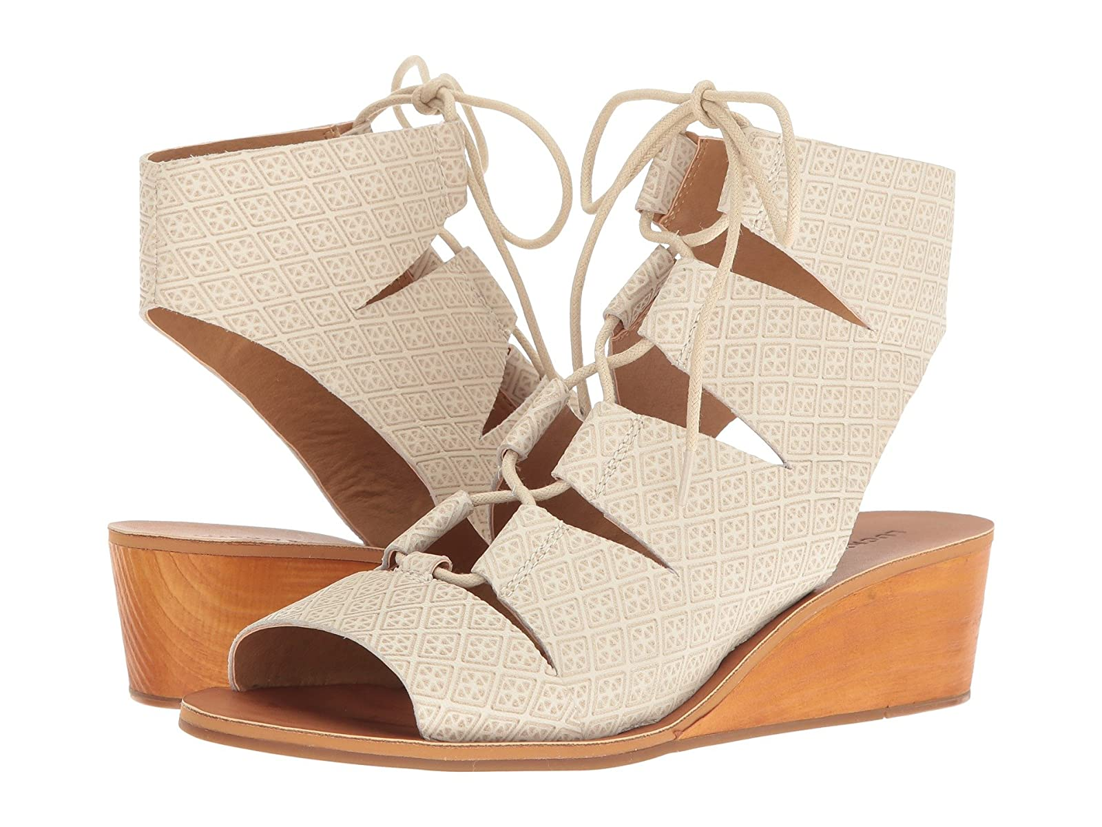 Lucky Brand GiziCheap and distinctive eye-catching shoes