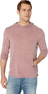 Threads 4 Thought Men's Tri-Blend Pullover Hoodie