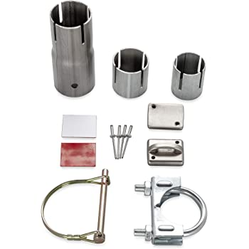 Camco 44881 Transfer Kit for Gen-Turi Generator Exhaust System