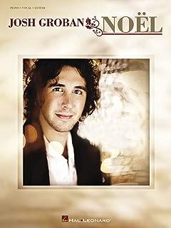 Josh Groban - Noel Songbook (Piano/Vocal/guitar)