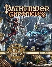 Best city of strangers pathfinder Reviews