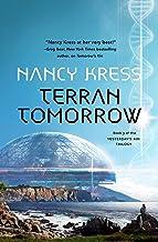 Terran Tomorrow: Yesterday's Kin Trilogy, Book 3