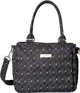 Ju-Ju-Be - Legacy Be Classy Handbag Diaper Bag