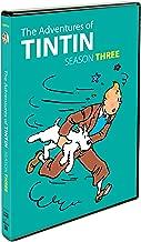 The Adventures Of Tintin: Season 3