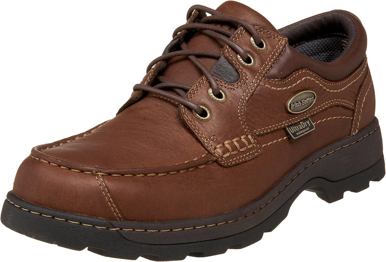 Irish Setter Men's 3874 Soft Paw Waterproof Oxford Casual shoes