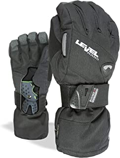 Best snowboard gloves with wrist guard Reviews