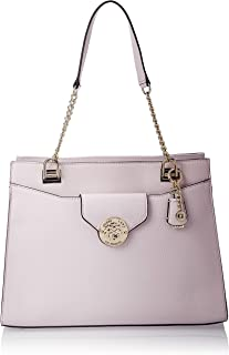 GUESS Womens Belle Isle Handbag
