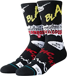 Disney Mens Socks ~ Blam (size L)