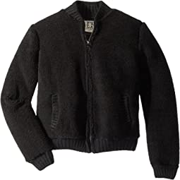 Paxom Knit Bomber (Big Kids)